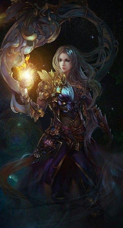 Les sciences de la magie